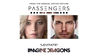 Download Lagu Imagine Dragons - Levitate (Audio) Gratis STAFABAND