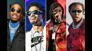 Layzie Bone SHUTS The Migos Down With This Video On Instagram Today!!