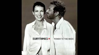 Watch Eurythmics Power To The Meek video