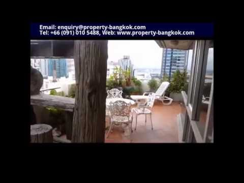 Bangkok Rental – 2 bed in Asoke 47,000/mth (CR6649)