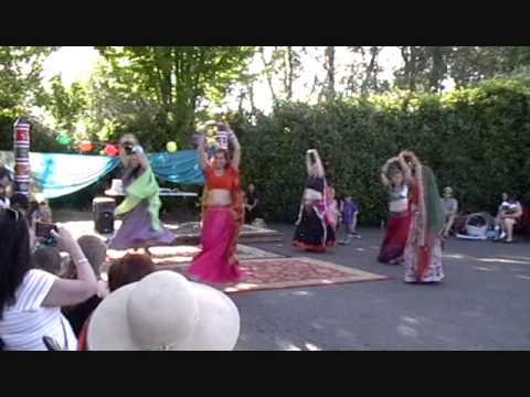 Rajasthani Ghoomer dance