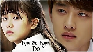 Do Kyungsoo (D.o)  & Kim So Hyun  / До Кенсу (Дио)