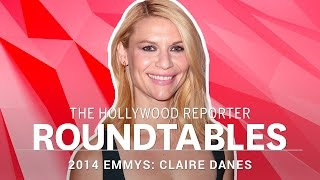 Claire Danes on Doing 'Homeland' Love Scenes While Pregnant: 'That Was Really Unpleasant'