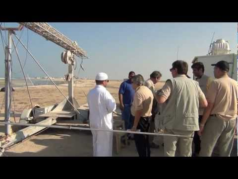 A71DLH DXpedition - LARC / Qatar 2011