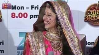 PASSIONATE LOVE MAKING In Jodha Akbar 1st April 2014 Full Episode HD