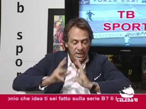 TB Sport (20-09-11) parte IV