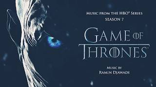 Game of Thrones - Season 7 Finale Ending Credits Song (The Army of The Dead)