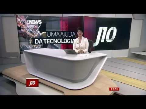 Detalhes Educação - Globo News 02/09
