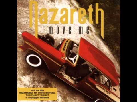Nazareth - You Gad It Comin