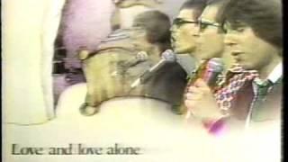 John Davidson - What Now My Love