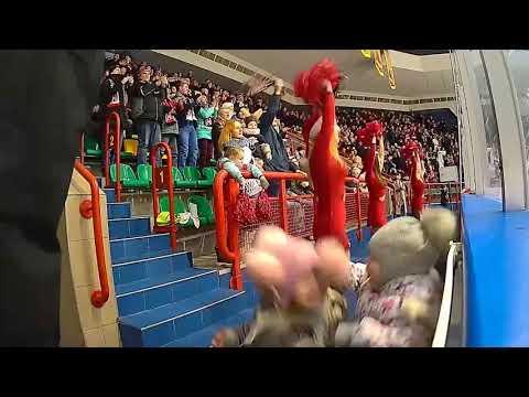 2020 01 06 Неман - Шахтер 4 - 1 голы