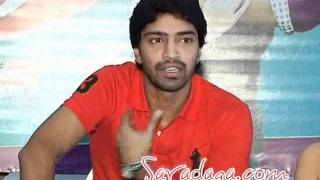 Madatha Kaja - Madatha Kaja Telugu Movie Press Meet(Official Video)- Allari Naresh, Sneha Ullal