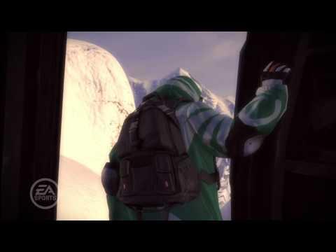 SSX: Trailer de Gameplay - Mac