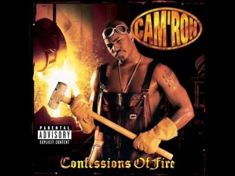 Camron - Rockin