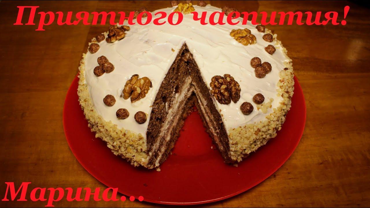 Торт в мультиварке рецепты на день рождения ребенка