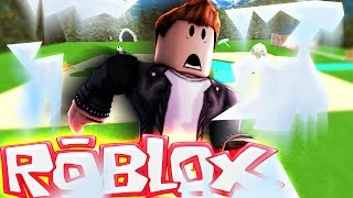 Roblox   THE SKY IS FALLING!! (Epic Minigames)