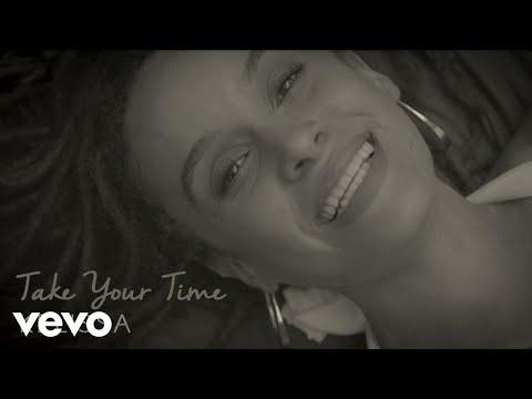 Kelissa - Take Your Time