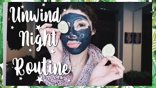 RELAX & UNWIND WITH ME 🧖🏽♀️ || BOHO-INSPIRED NIGHT ROUTINE