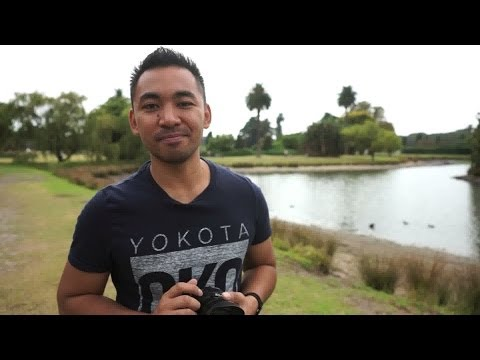 Sony DSC-RX10 Review