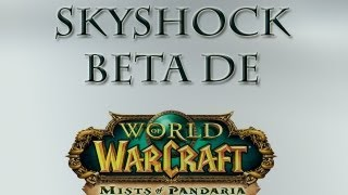 World Of Warcraft: Mists of Pandaria BETA en Español Parte 1 (Creando a un Panda)