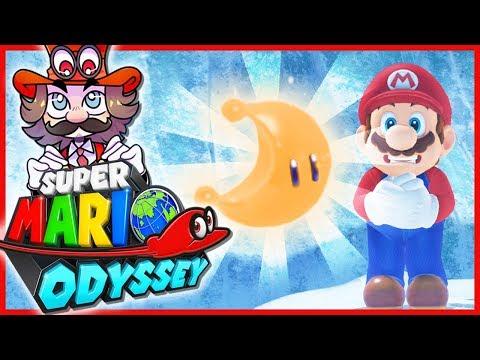 12 Alle Monde Im Polarland 26 Super Mario Odyssey Noonewsru
