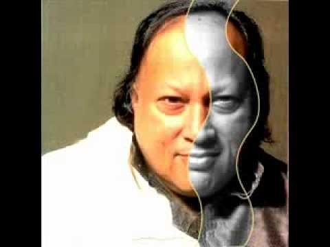 Aap Say Mil Kar Hum Kuch Badal Say Nusrat Fateh Ali KHAn Ghazal...