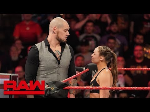Ronda Rousey demands a challenger: Raw, Nov. 19, 2018 thumbnail