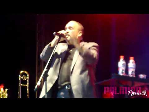 Gitana - Willie Colon en Palmira