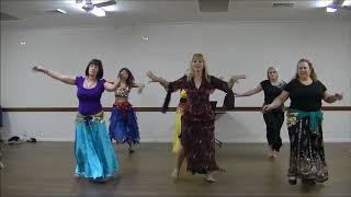 Mezdeke Dance Like An Egyptian