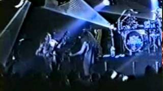 Watch Blue Murder Cry For Love video
