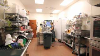 Sway Behind the Scenes: Fluff Bakery