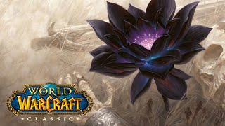 Blizzards destroys Black Lotus Gold Selling Mafia, World of Warcraft: Classic - Black Lotus Spawns