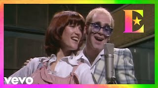Elton John Don 39 T Go Breaking My Heart With Kiki Dee