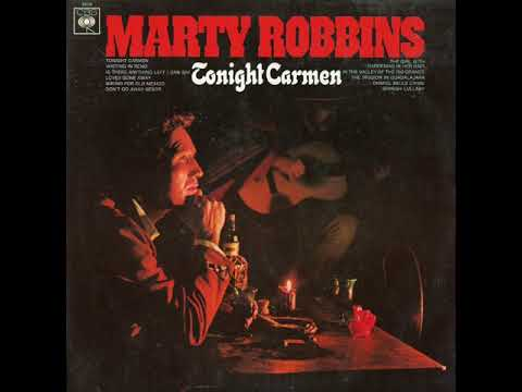 Marty Robbins - Fresh Out Of Tears