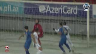 Интер Баку : Кяпаз