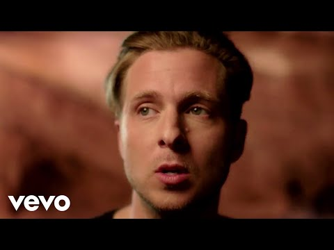 OneRepublic – I Lived (Clip et Paroles)