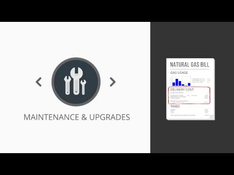 Understanding Natural Gas Bills