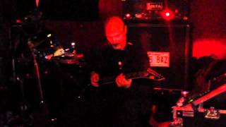 HELLTELL Live - The Hellion/Electric Eye cover