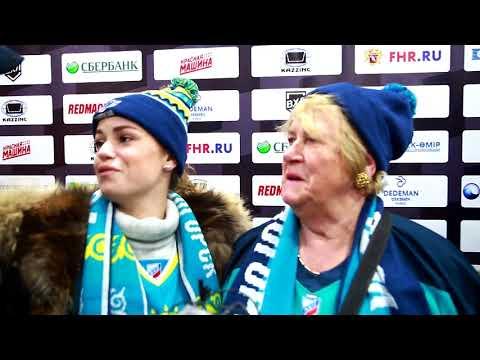 Мария Далхьюзен: Желаю Майку и «Торпедо» удачи!