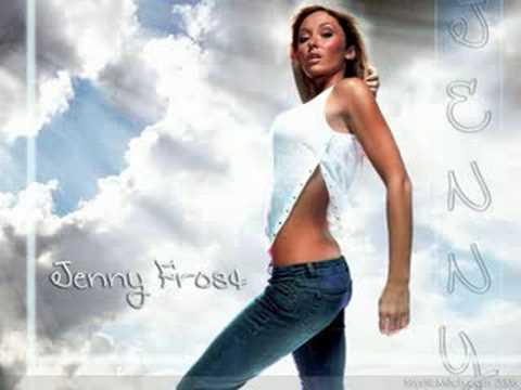Jenny Frost - Crash Landing