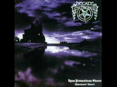 Hecate Enthroned - Promeathea - Thy Darkest Mask Of Surreality (Intro
