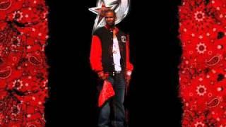 The Game-Red Bandana [With Lyrics]