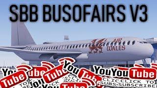 XPD Reviews SBB Busofairs V3