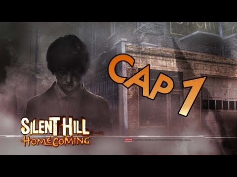 Descargar Silent hill pelicula espaol latino - Torrent