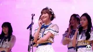 [Fancam][HD60fps]181025 เธอคือ..เมโลดี้ Noey BNK48 @ Oishi Honey Lemon Event