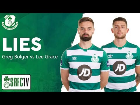 LIES with Lee Grace & Greg Bolger
