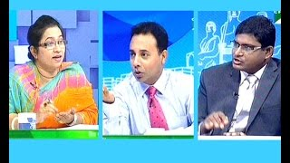 Bangla Talk Show: Tritiyo Matra Episode 4463, 25 October 2015, Channel i