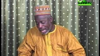 Prof Dauda Ojobi (Asan Gaskiya da Bata -Menene yasa Kiristoci basa bin Bible)