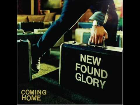 New Found Glory - Golden