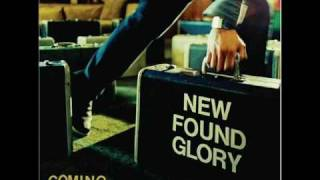 Watch New Found Glory Golden video